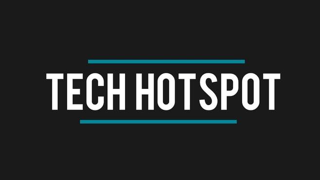 Tech Hotspot Logo