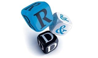 R&D Dice