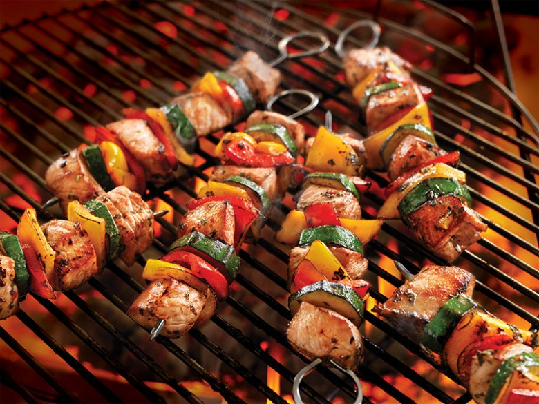 Kabobs-Grilling-BBQ